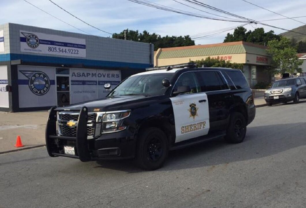 Gunman in California dead after shootout with police