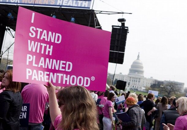 Planned Parenthood, NARAL employees call out racist, 'toxic' work environments in new report