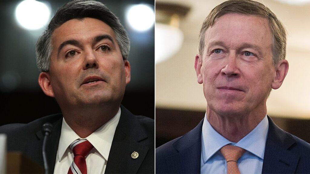 Colorado Senate candidates debate, find common ground on coronavirus despite fiery exchanges