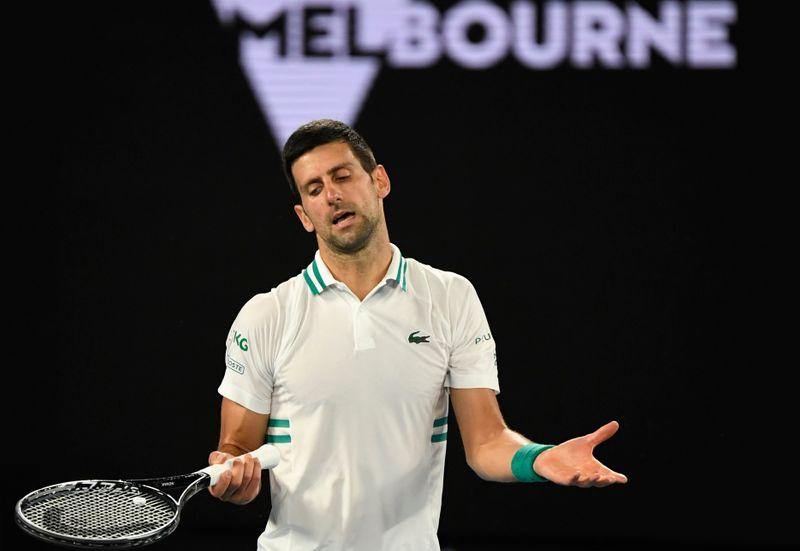 Djokovic marginally ahead of Medvedev for final, feels Corretja