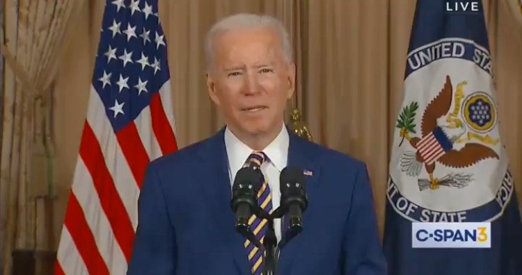 """Biden to Sign Executive Order Restoring and Expanding """"Refugee Program"""" Despite Ongoing Covid Pandemic (VIDEO)"""