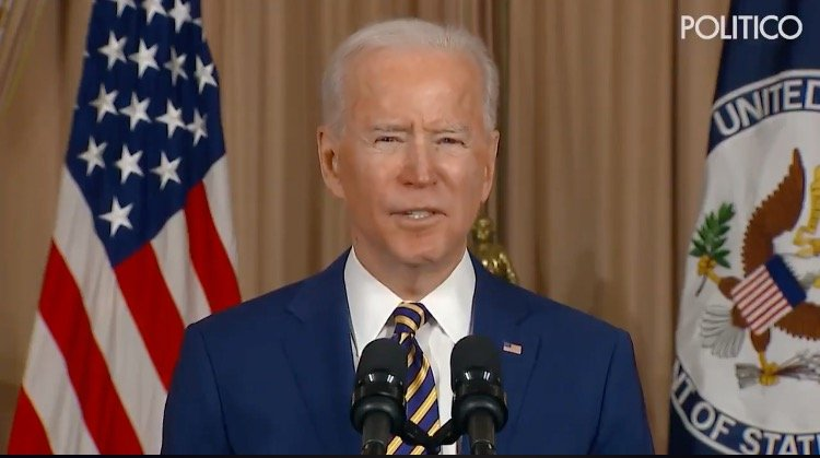 Joe Biden to Propose First Major Federal Tax Hike Since 1993 to Fund Multi-Trillion Dollar Plan to Tackle Climate Change, Infrastructure