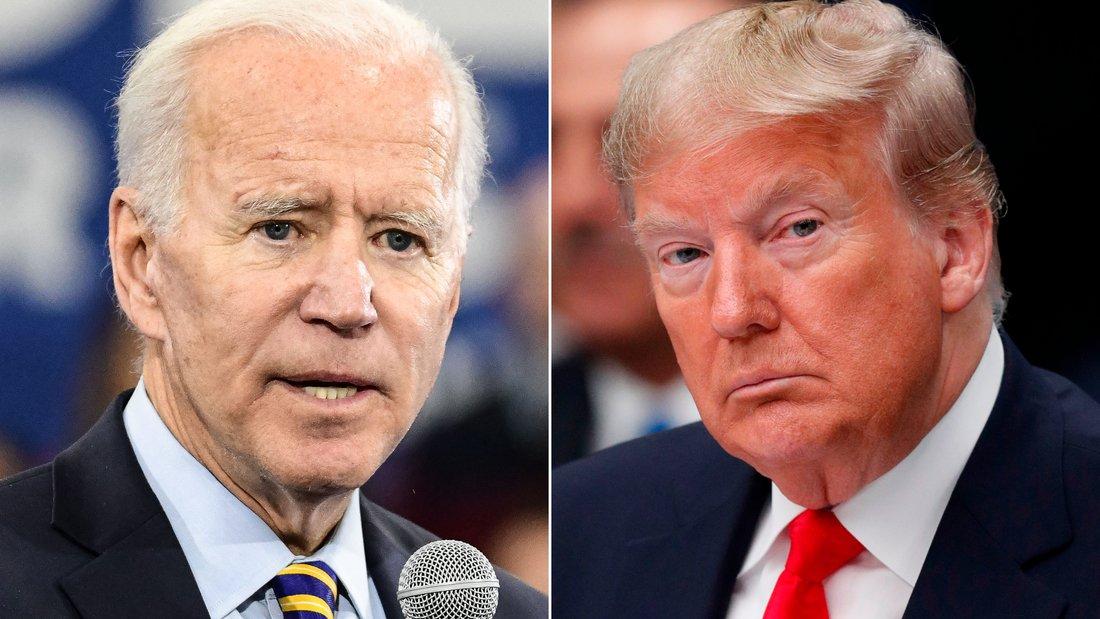 """End the Border Nightmare"" – Trump Slams Joe Biden on Border Crisis in Scathing Statement"
