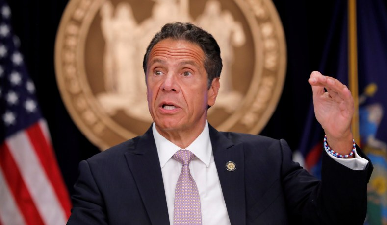 New York Vaccine Head Called County Officials to Assess Loyalty to Cuomo: Report | Federal Inquirer