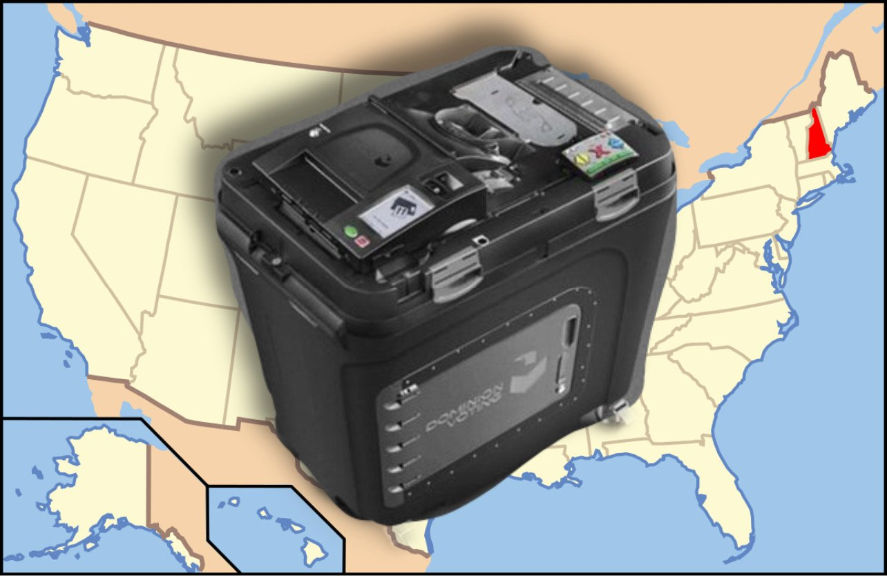 Dominion Voting Systems Sue FOX News for $1.6 Billion over 2020 Elections — Follows Smartmatic Lawsuit