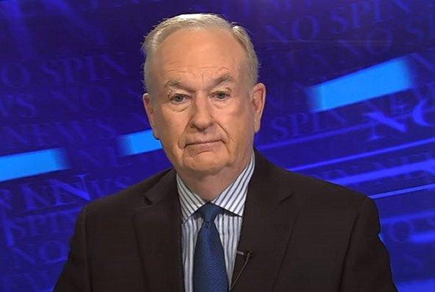BILL O'REILLY: Joe Biden Is Dangerous (VIDEO)