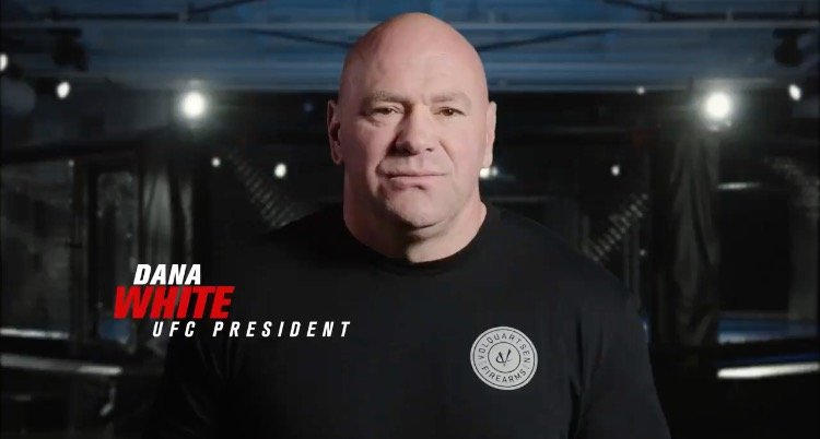"""""""WE ARE BACK!!"""" – Dana White Leads the Way, Announces UFC 261 in Jacksonville, Florida – 3 Title Fights with FULL CROWD (VIDEO)"""