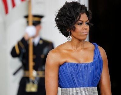 Michelle Obama Urges Senate to Vote for HR1 – The Democrat Bill that Brings Communist Third World Voting Rules to US Elections