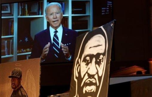 So President Biden, Do Asian Lives Matter More Than Black Lives?