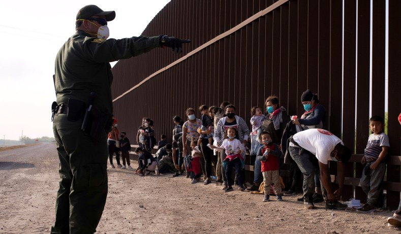 CBP Asks to Fly Migrants to Canadian Border for Processing amid Surge: Report | Federal Inquirer