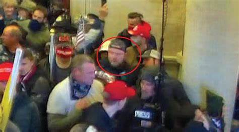UPDATE: Judge Orders Release of Proud Boys Member Ethan Nordean After Feds Get Caught – Oversold His Case Like Worthless Trinkets from a 3 AM Infomercial