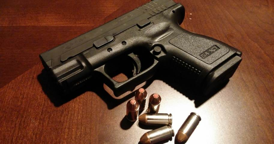 Oregon Gun Bill Would Create Unnavigable Minefield Of Felony Traps For Concealed Handgun License Holders
