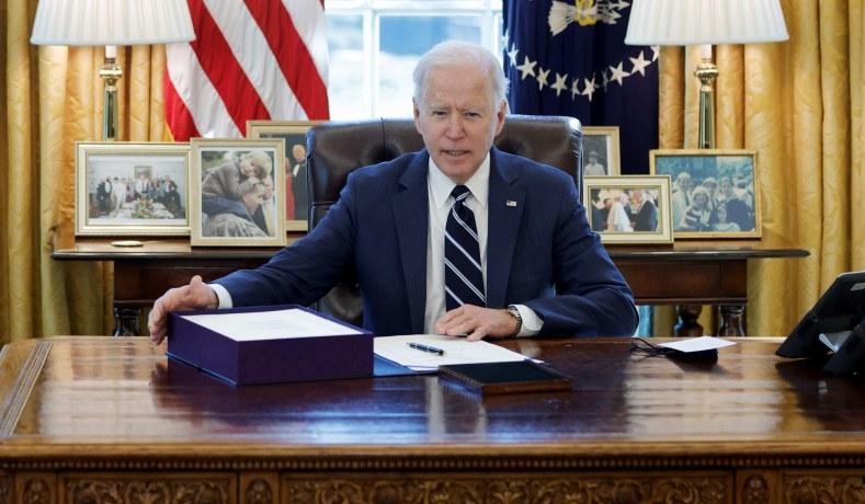 Biden Planning First Major Tax Hike Since 1993: Report | Federal Inquirer