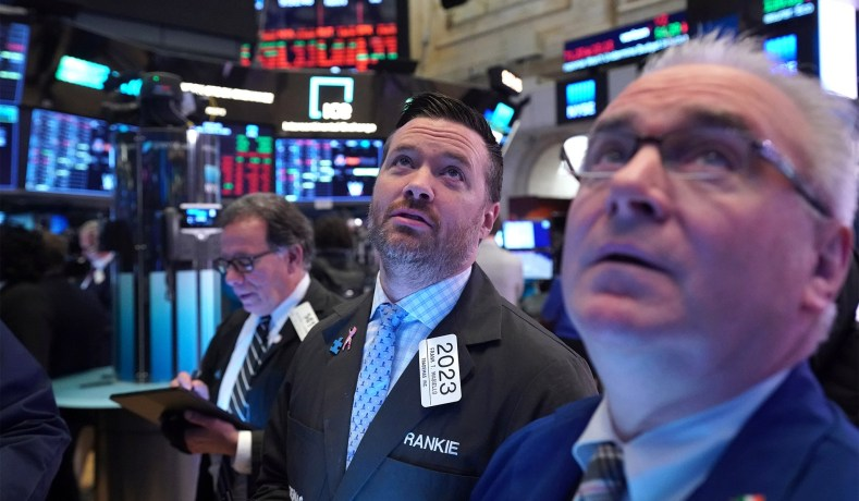 The Mother of All Stock-Market Bubbles | Federal Inquirer