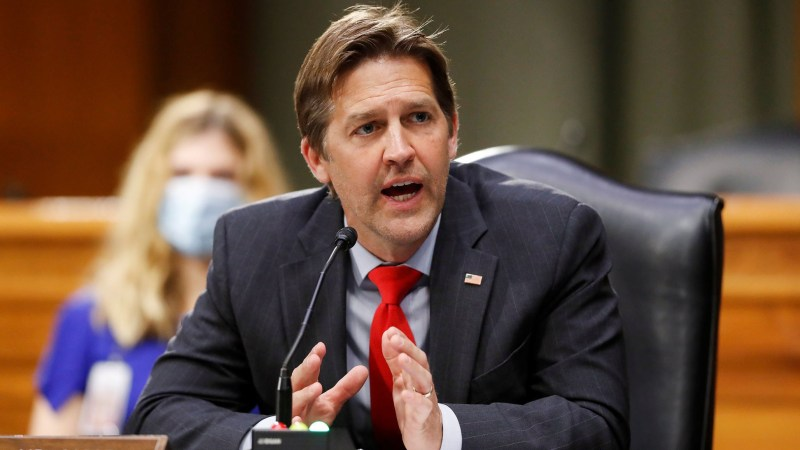 Sasse Hits Whitehouse's 'Paranoid Obsession' with FBI's Kavanaugh Background Check | Federal Inquirer