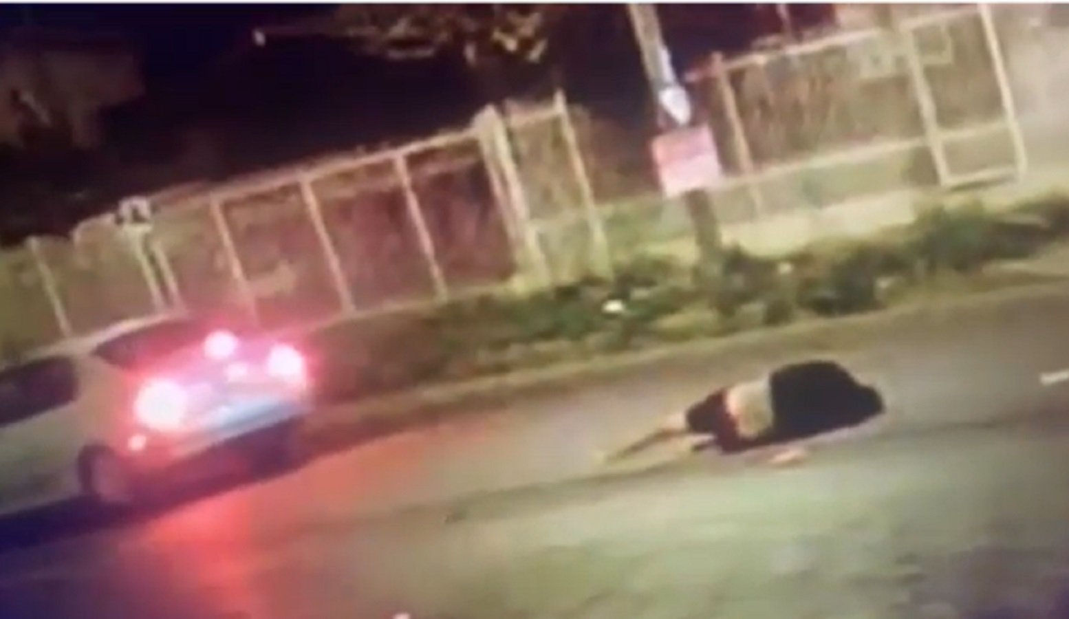 Horror in Los Angeles Caught on Video: Man Killed After Being Run Over By Multiple Vehicles, Witnesses Do Nothing to Help