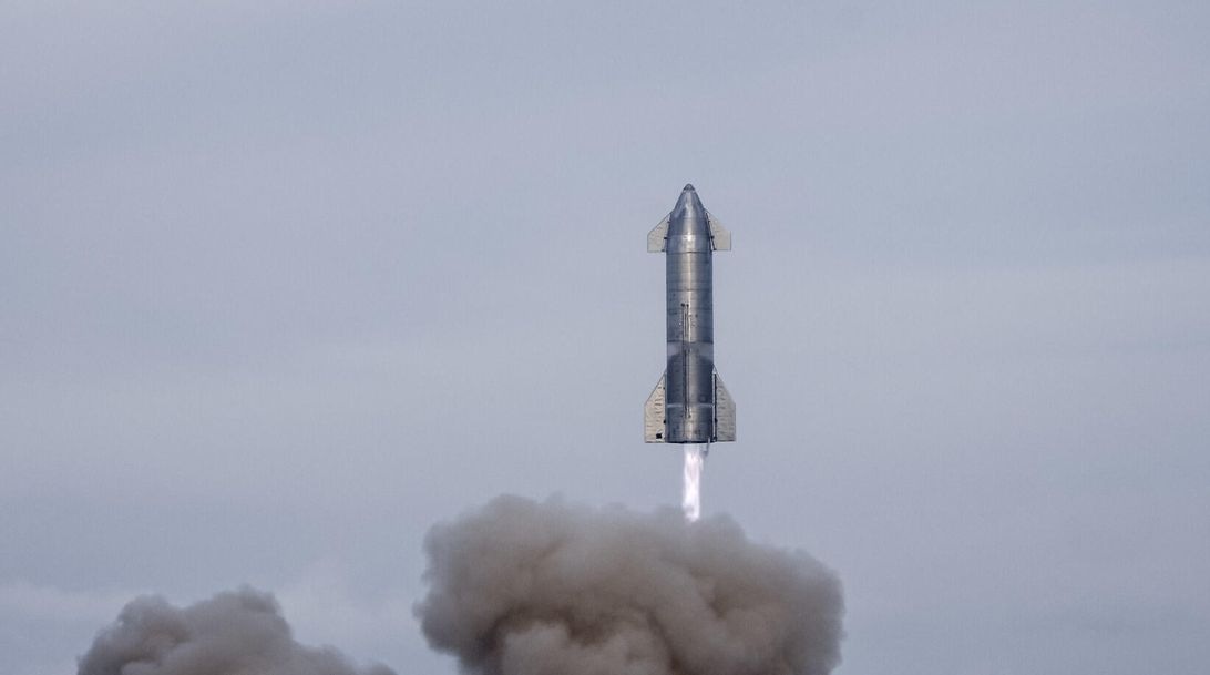 SpaceX Starship SN15 finally nails first landing without exploding