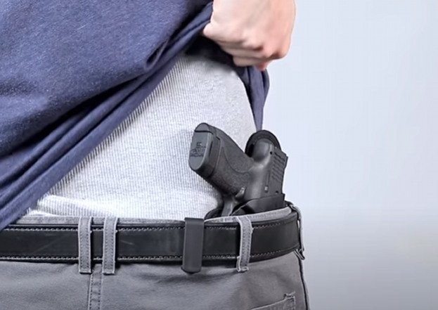 Tennessee Becomes 20th State To Abolish Permit Requirement For Concealed Carry