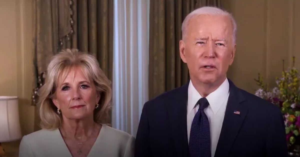 "Jill Biden Undergoes Two-Hour ""Medical Procedure"" with Joe Biden by Her Side"
