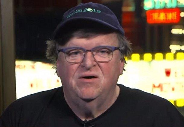 IDIOT: Michael Moore Demands Governor Gretchen Whitmer Shut Down All Of Michigan Again