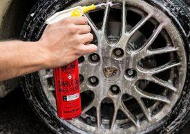 Best wheel cleaner for 2021