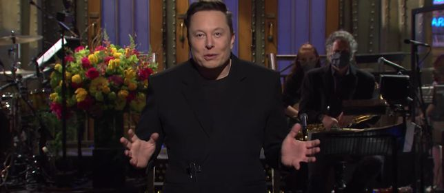 Elon Musk reveals he has Asperger's syndrome during SNL monologue: Watch it here