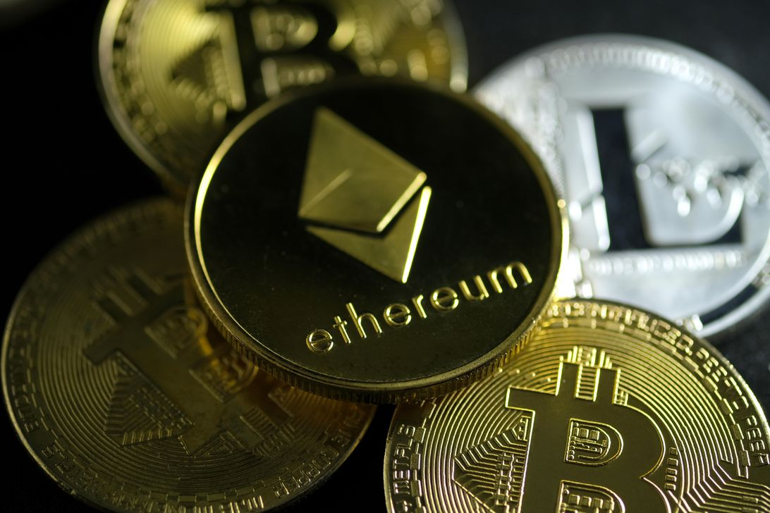 Ethereum price shoots past $3,000 for the first time
