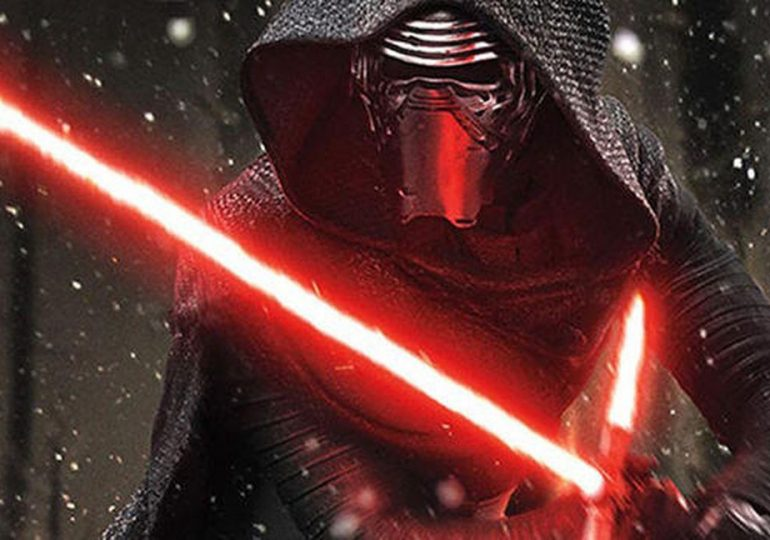 Googling 'lightsaber' gives you a delightful Star Wars Day Easter egg