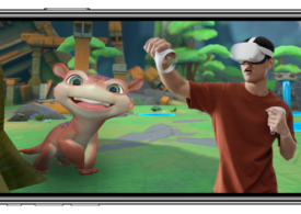 Oculus Quest will get iPhone notifications, adds VR-sharing tricks