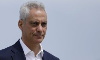 Former Chicago Mayor Rahm Emanuel Says We Must Create 'Reward-Punishment' System for Vaccines