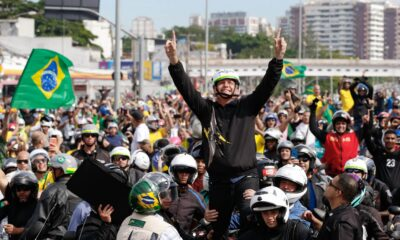 Exclusive: How Socialists Try to Destabilize the Bolsonaro Conservative Administration in Brazil