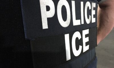 Nearly One-Third of Illegal Aliens in ICE Custody Refuse to Get Covid Vaccine
