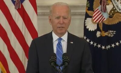 """'Price Increases Were Expected' – Joe Biden Says Inflation """"Temporary"""" (VIDEO)"""
