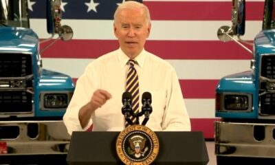 """Biden Confuses Trump and Obama, Says it Was a """"Freudian Slip"""" (VIDEO)"""