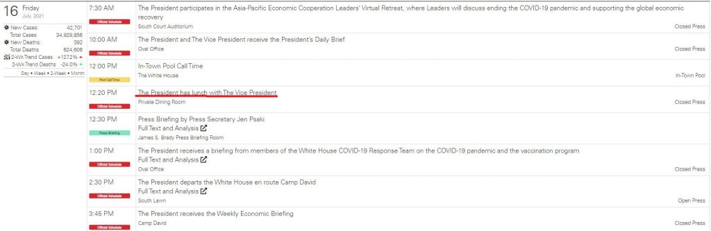 White House Official Tests Positive for COVID, Democrat-Fueled D.C Outbreak Creeps Closer to Pelosi