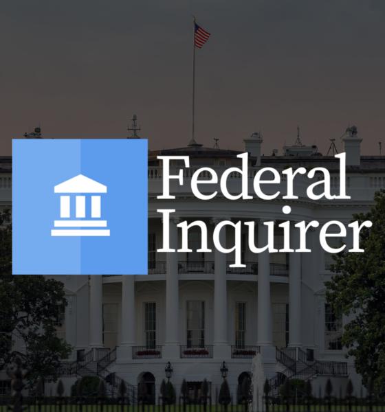 Federal Inquirer Logo
